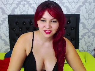 Webcam Snapshop for ViolettAmber