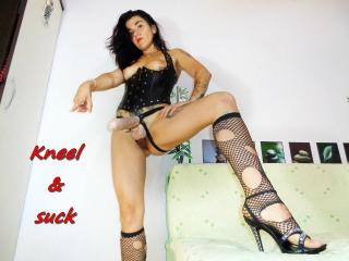 Webcam Snapshop for Goddess_Inanna